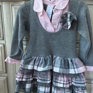Baby girl dress 24m